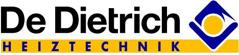 De Dietrich Logo MacTherm